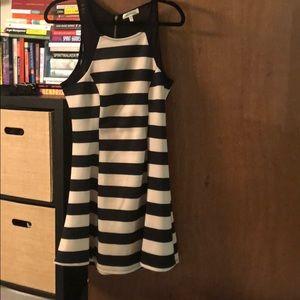 Montez dress size L